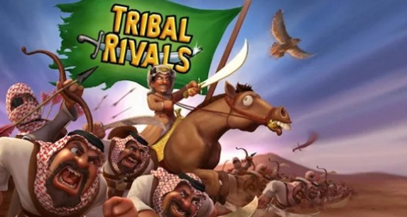 Tribal_Rivals_for_PC_Windows_Mac_Download