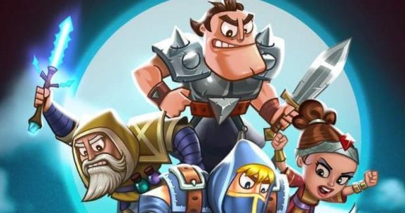 Download_Tower_Knights_for_PC_Windows_Mac