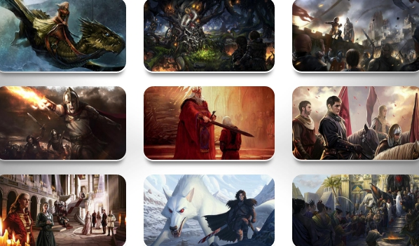 A_Song_of_Ice_and_Fire_HD_Windows_Theme_Download
