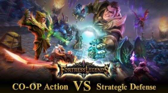 Fortress_Legends_for_PC_Windows_Mac_Download