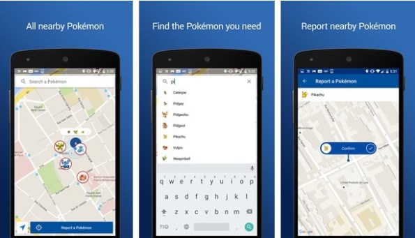 GO_Map_for_Pokemon_GO_PC_Download