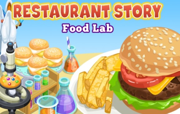 Restaurant_Story_Food_Lab_for_PC_Download
