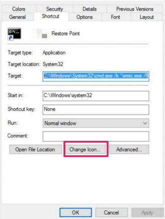 Change_icon_on_Windows