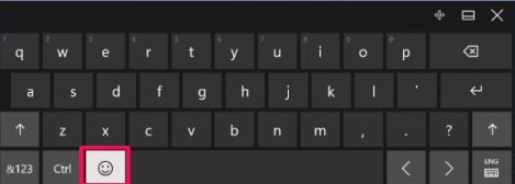Emoji_Keyboard_Windows