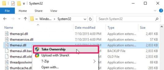 Select_themeui.dll_on_Windows_10