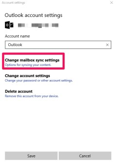 change-mailbox-sync-settings-windows-10