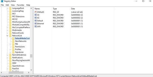 registry-editor-default-media-setting-windows-10