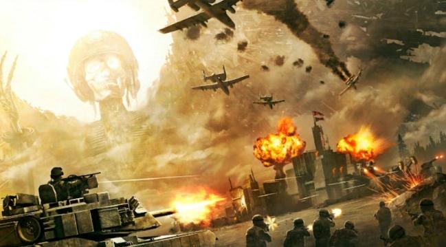 war commander rogue assault for pc download
