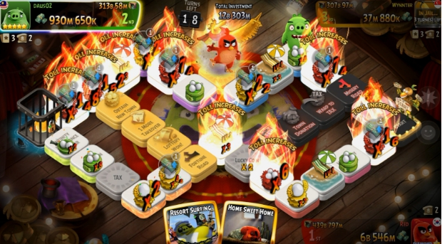 angry birds dice for pc download