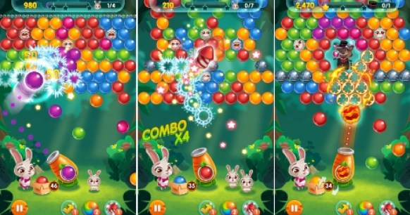 bubble pop for pc download
