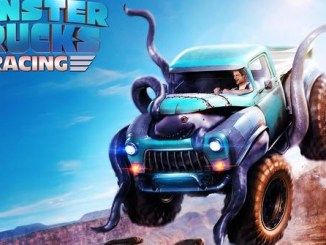monster trucks racing for pc download