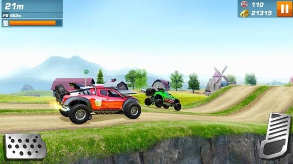 monster trucks racing for pc windows and mac download