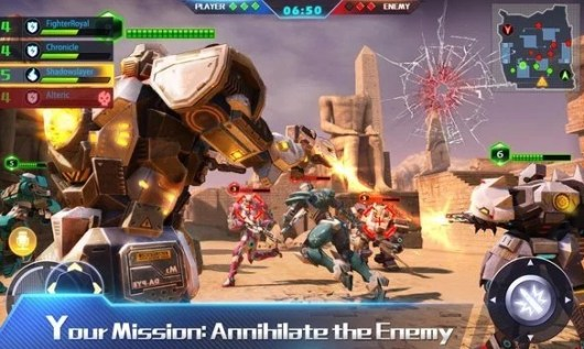 technostrike for pc download