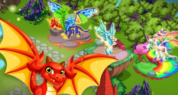dragon story isles of love for pc download