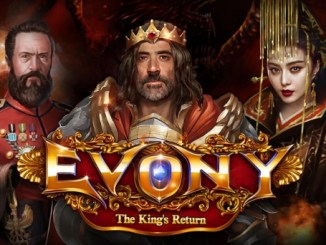 envoy the king's return for pc download