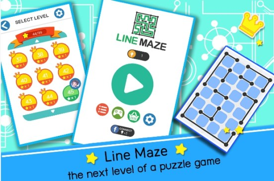 linemaze puzzles for pc download
