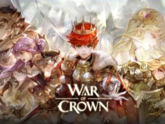 war of crown pc download free