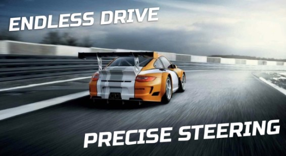 free endless racing pc download free