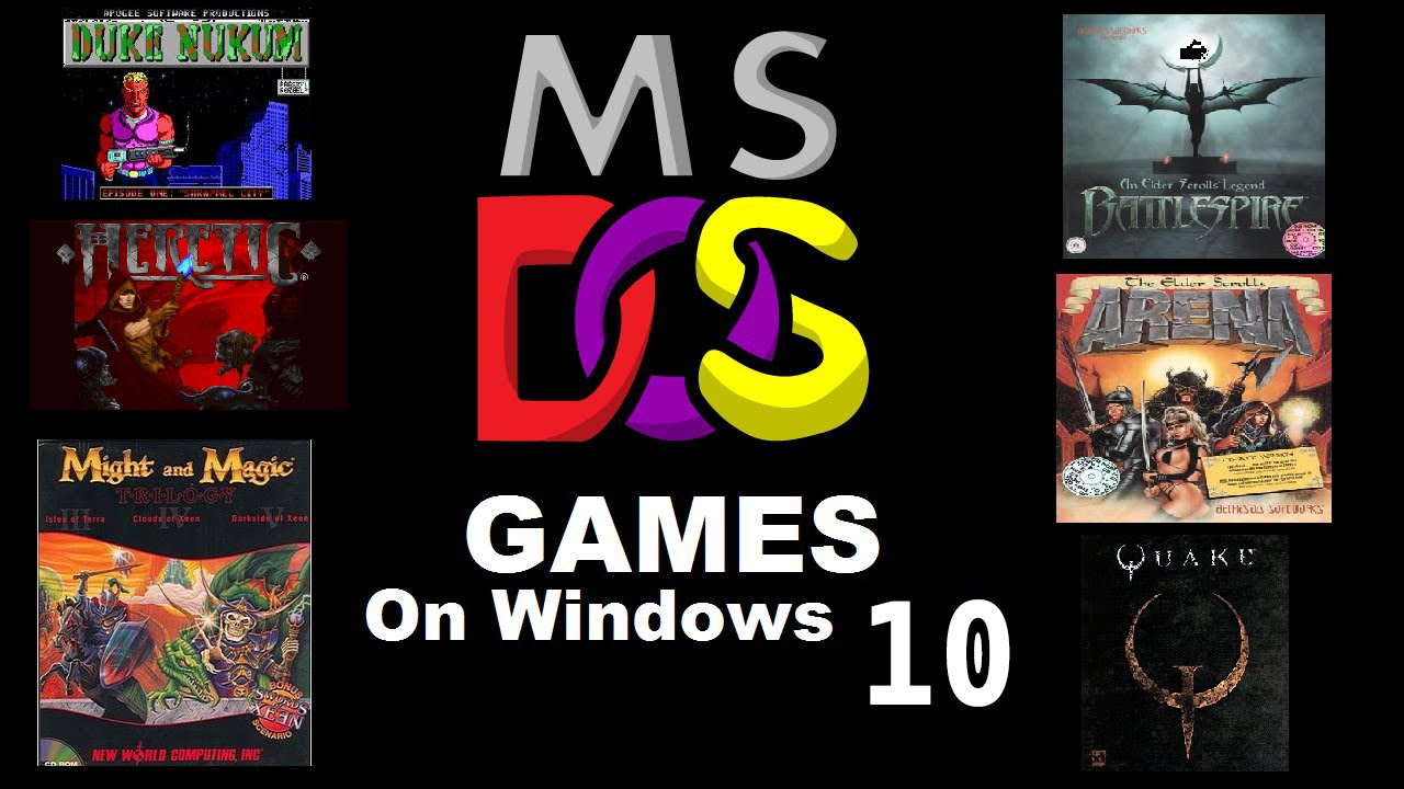 Dosbox for Windows 10 Download Free on PC/Laptop | Apps For Windows 10