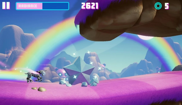 robot unicorn attack 3 pc download