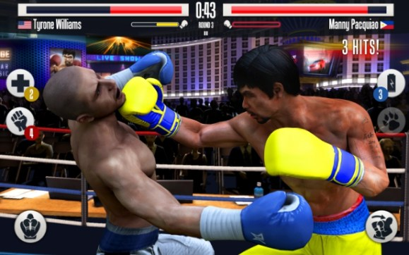 real boxing manny pacquiao for pc download free