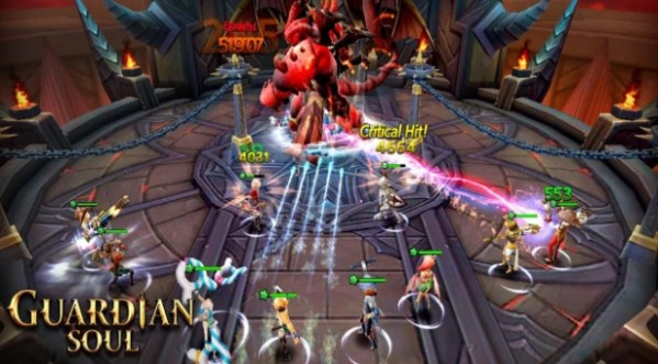 guardian soul for pc download free