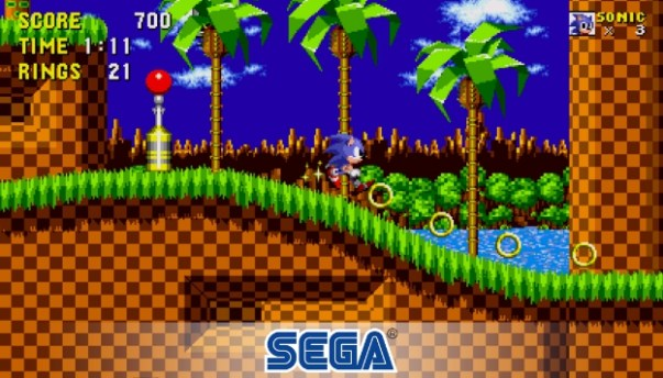 sonic the hedgehog for pc download free