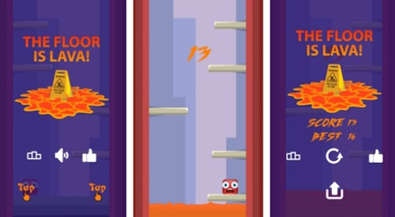 the floor is lava for pc download free