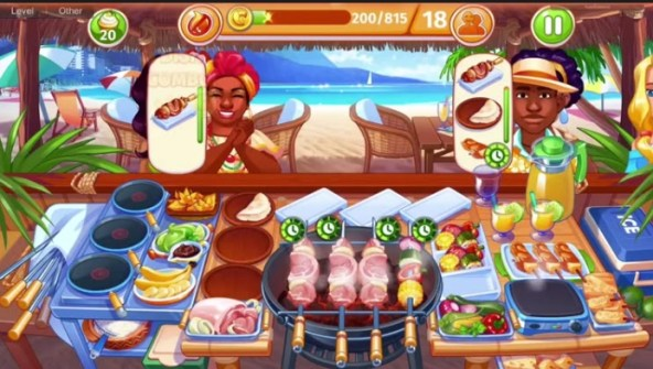cooking craze for pc laptop download