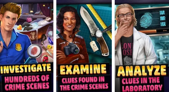 criminal case save the world for pc download