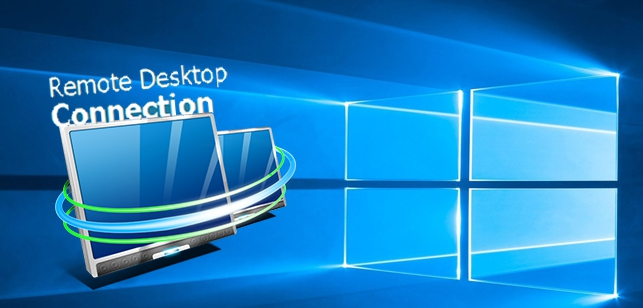 how to enable remote desktop and allow remote access on windows 10