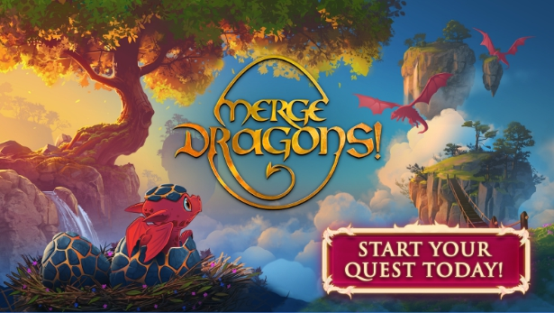 merge dragons pc windows and mac download