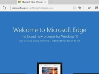 fix edge browser disappears off windows 10