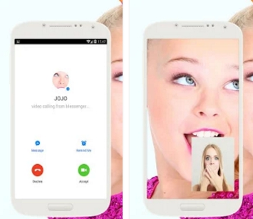 video call from jojo for pc download