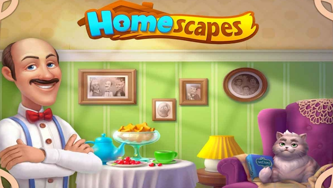 download homescpes on windows pc and mac