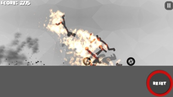 stickman dismount 3 heroes download on pc