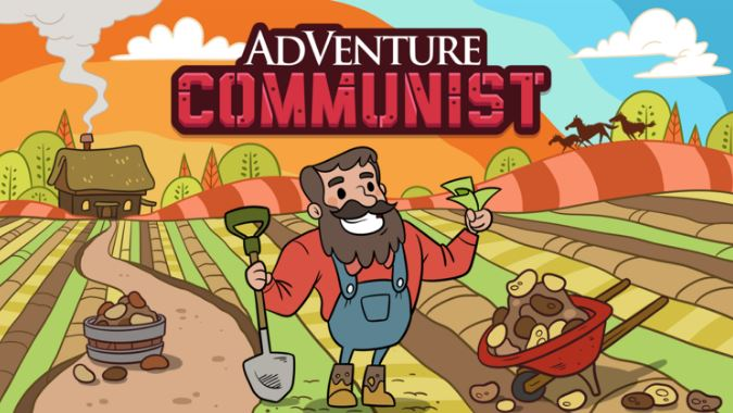 AdVenture-Communist-PC-Download