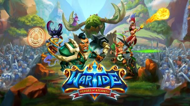 wartide heroes of atlantis pc download free