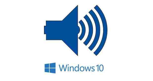 fix-Window-10-sound-problem