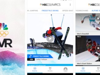 nbc sports vr app for pc