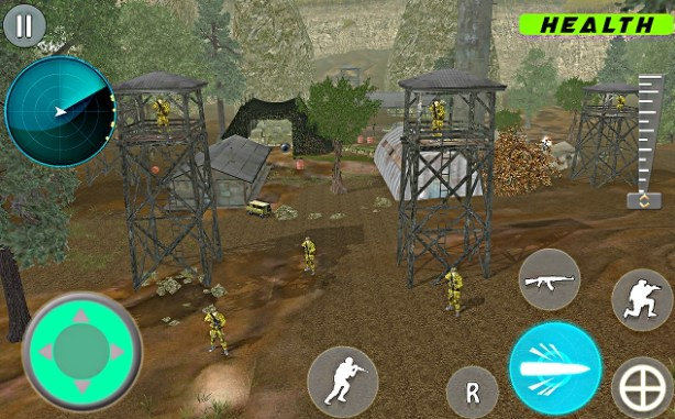 sniper ops fps for pc and laptop