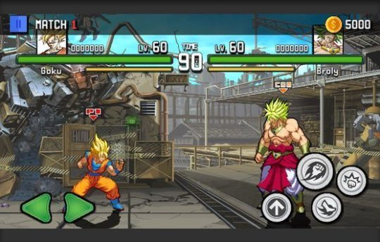 Super-Saiyan-Goku-Dragon-Z-Fighter-windows