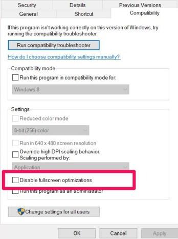 disable-fullscreen-optimization