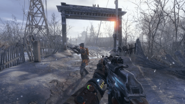Metro Exodus for PC Windows 10