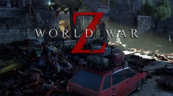 World War Z PC Windows 10