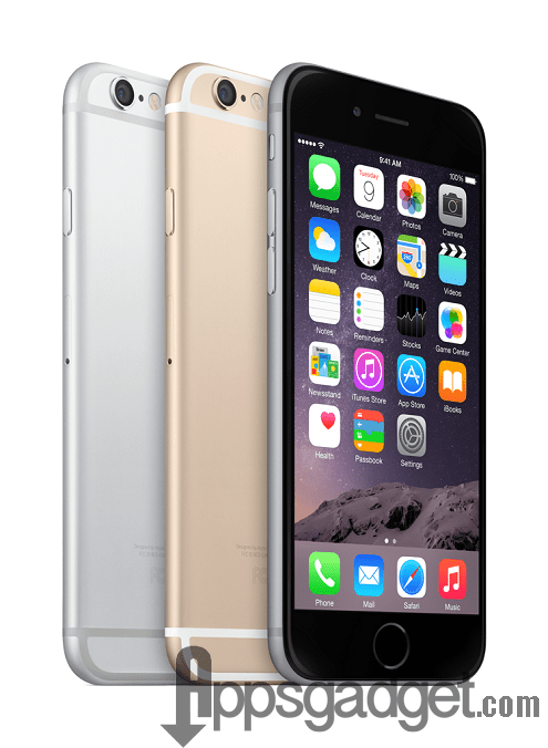 Globe Plans for iPhone 6 and iPhone 6 Plus