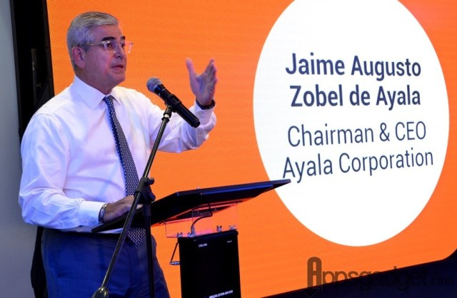 Ayala Group of Companies ASSIST App