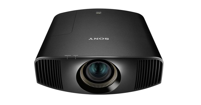 Sony VPL-VW385ES 4K HDR Home Theater Video Projector