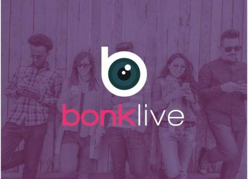 BonkLive A Streaming Platform For Earning Money And 3D Gifts