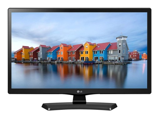 LG 28LJ4540 28 inch HD LED TV (2017 Model) Review